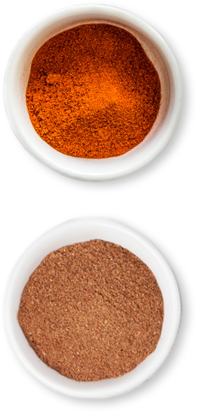 Spices Right